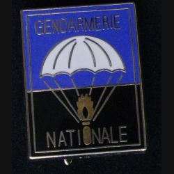 EPIGN : Escadron parachutiste d'intervention  Gendarmerie nationale EPIGN Boussemart