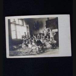 CARTE POSTALE GUERRE 1914-1918  : SOLDATS 3 SEPTEMBRE 1914