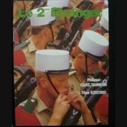 1. Le 2eme étranger de Philippe Cart-Tanneur et Tibor Szecsko aux éditions B.I.P (C74)
