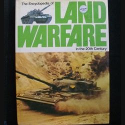 1. THE ENCYCLOPEDIA OF LAND WARFARE IN THE 20TH CENTURY (C73)