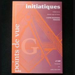 Points de vue initiatiques n°118 Juin - Juillet - Août 2000 (C66)