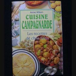 Cuisine campagnarde de Anne Wilson aux éditions Könemann (C72)