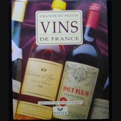 Grands et petits vins de France aux éditions Hatier (C68)