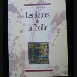 LES ROUTES DE LA TREILLE (C68)