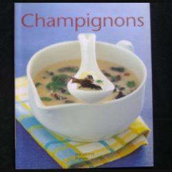 HACHETTE PETITS PRATIQUES : CHAMPIGNONS (C72)