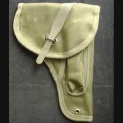MILITARIA : Etui porte pistolet modèle F1 (C168)