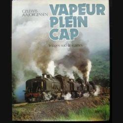 1. Vapeur plein cap - Images sud-africaines de C.P Lewis et A.A. Jorgensen (C67)