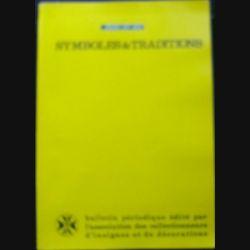 2. SYMBOLES & TRADITIONS : DU N°197(01-2006) AU N°200(12-2006) (C89)