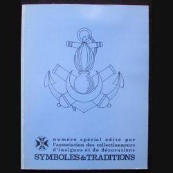 2. SYMBOLES & TRADITIONS : INSIGNES HOMOLOGUÉS DE 1945 A 1990 (C91)