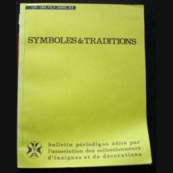 2. SYMBOLES & TRADITIONS : DU N°105(01-1983) AU N°108(12-1983) (C89)
