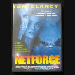 NETFORCE : TOM CLANCY (C64)