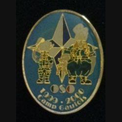 OSO 1999-2000 CAMP GAULOIS