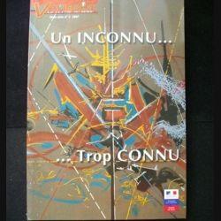 VAUBAN LA LETTRE DU GENIE N°2 2007 : revue hors série consacrée au Maréchal de Vauban intitulé un inconnu ... trop connu (C91)