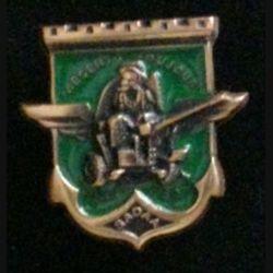17° RGP CA SADAA : Compagnie d'appui du 17° RGP SADAA 1886 - 1997 en bronze massif