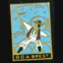DCA BREST