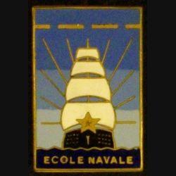 ECOLE NAVALE