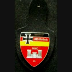 ALLEMAGNE : insigne du 16° bataillon de quartier général allemand ?