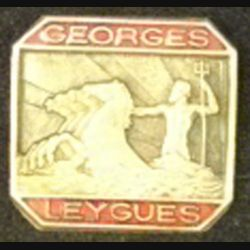 GEORGES LEYGUES