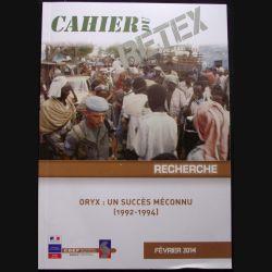Cahiers du Retex mai 2014 : les forces terrestres et le cyberespace