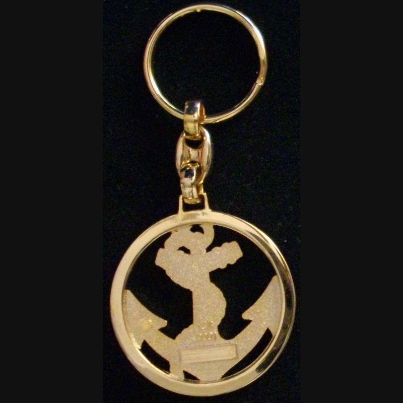 ... PORTE CLEFS : porte clefs des troupes de marine de fabrication Y.B (Boussemart) de