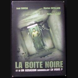 """DVD intitulé """" la Boite noire """" film de Richard Berry"""