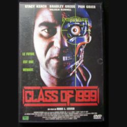 "DVD intitulé "" Class of 1999 "" film de Mark L. Lester"