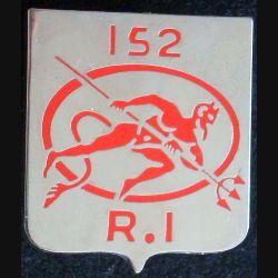 152° régiment d''infanterie fabriqué par Arthus Bertrand pour les éditions Atlas
