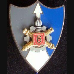 6° régiment du matériel fabriqué par Arthus Bertrand pour les éditions Atlas