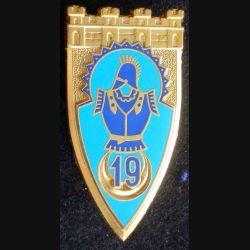 19° régiment du génie fabriqué par Arthus Bertrand pour les éditions Atlas