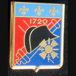 4° régiment d'artillerie fabriqué par Arthus Bertrand pour les éditions Atlas