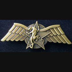 DGSE CPES brevet moniteur de combat de choc de fabrication Béraudy et Vaure Ambert GS 148 en bronze