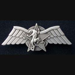 DGSE CPES brevet moniteur de combat de choc de fabrication Béraudy et Vaure Ambert GS 149 argenté