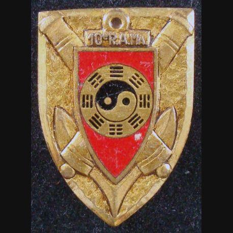 10° régiment d'artillerie de marine de fabrication Drago H. 385 sans attache