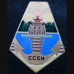 Compagnie coloniale de garnison à Hanoï de fabrication Drago Olivier Métra