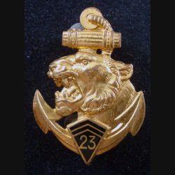 23° régiment d'infanterie de marine de fabrication Drago H. 278