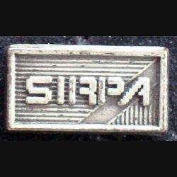 Pin's militaire : pin's du SIRPA service d'informations et de relations publiques des armées