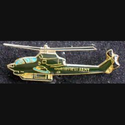 Pin's militaire : pin's représentant un hélicoptère