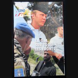 Gend Info : revue de la gendarmerie n° 329