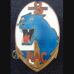 3° RAC