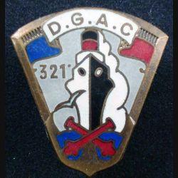 321° DGAC