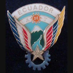 DETALAT ECUADOR