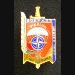 3° RPIMA : GUÉPARD KOSOVO 1999 du 3° régiment parachustiste d'infanterie de marine Boussemart