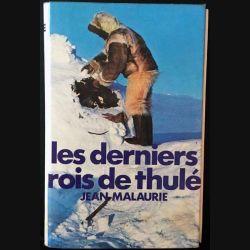 1. Les derniers rois de thulé de Jean Malaurie aux éditions France-loisirs