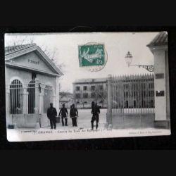 CARTE POSTALE GUERRE 1914-1918