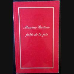 1. Maurice Carême poète de la joie aux éditions Delta S.A