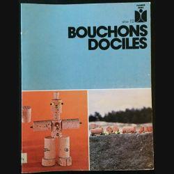 1. Bouchons dociles de Geneviève Ploquin aux éditions Fleurus