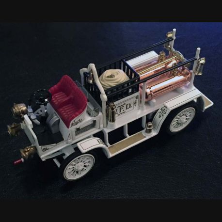 1907 Seagrave AC53 Fire engine