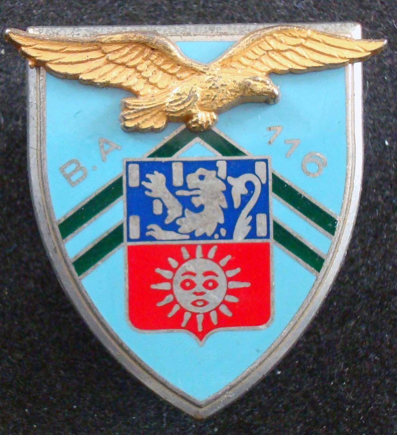 Ba116