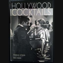 1. Hollywood cocktails de Tobias Steed aux éditions Proxima
