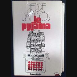1. Le pyjama de Pierre Daninos aux éditions France loisirs
